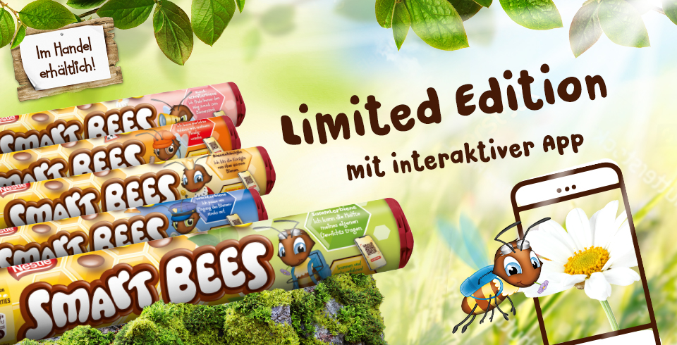 Smart Bees Limited Edition