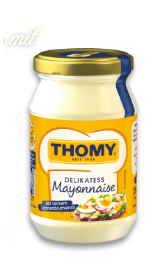 THOMY Delikatess Mayonaise