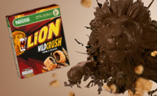 NESTLÉ LION WildCrush