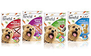 Purina® BENEFUL® Snacks