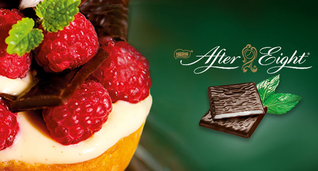 Edle Mitbringsel – After Eight®
