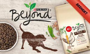 Purina BEYOND Simply 9 Produkttest
