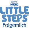 Nestlé Marken: NESTLÉ LITTLE STEPS