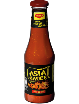 MAGGI Internationale Würzsauce Magic Asia Sauce