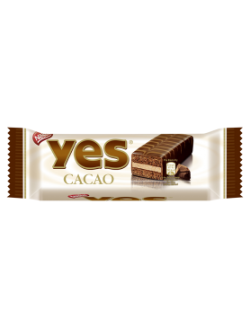 YES Cacao 3er Multipack