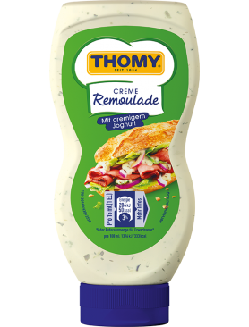 THOMY Remouladen Creme