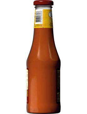 MAGGI Internationale Würzsauce Sauce für Currywurst