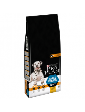 PRO PLAN® LARGE ATHLETIC ADULT mit OPTIHEALTH 14 kg
