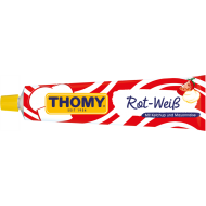 "THOMY Rot Weiß ""Ketchup & Mayonnaise"""