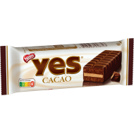 YES Cacao Einzelriegel