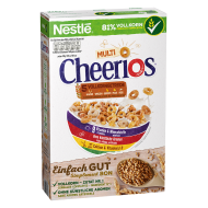 NESTLÉ MULTI CHEERIOS
