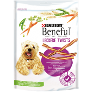 BENEFUL Leckere Twists 6x175g