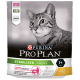 PRO PLAN STERILISED Adult 1+ mit OPTIDIGEST reich an Huhn