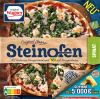 Wagner Pizza Original Steinofen Spinat