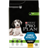 PRO PLAN® LARGE ATHLETIC PUPPY mit OPTISTART für Welpen 3kg