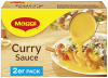 Maggi Curry Sauce (2er Pack)