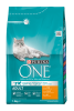 PURINA ONE BIFENSIS® Adult Reich an HUHN