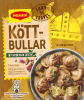 Maggi Food Travel Fix für Köttbullar