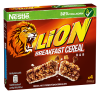 NESTLÉ LION Breakfast Cereal Bar
