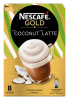 NESCAFÉ GOLD Coconut Latte