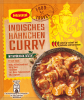 Maggi Food Travel Fix für Indisches Hähnchen Curry