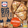Wagner BIG CITY Pizza Amsterdam