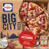 Wagner BIG CITY Pizza Istanbul