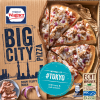 Wagner BIG CITY Pizza Tokyo
