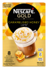 NESCAFÉ® GOLD Caramelised Honey Latte