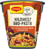 MAGGI Food Travel Cup Wildwest BBQ Pasta