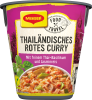 MAGGI Food Travel Cups Thailändisches Rotes Curry