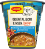MAGGI Food Travel Cup Linsensuppe
