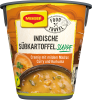 MAGGI Food Travel Cup Süßkartoffelsuppe