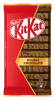 KITKAT A taste of Double Chocolate