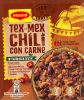 Maggi Food Travel Fix für Tex Mex Chili Con Carne