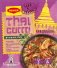 Maggi Food Travel Fix für Thai Curry mit Reis