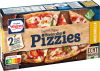 Wagner Pizzies oval Mozzarella