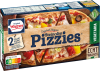 Wagner Pizzies oval Vegetaria
